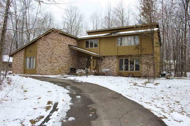 2461 N Quail Run, Midland, MI 48642 (MLS #50001564) :: Bricks Real Estate Experts
