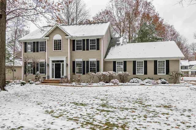 5719 N Stonemill Ct., Midland, MI 48640 (MLS #50001613) :: Bricks Real Estate Experts