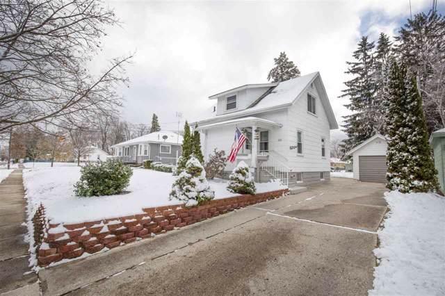 112 E Nelson St., Midland, MI 48640 (MLS #50001622) :: Bricks Real Estate Experts