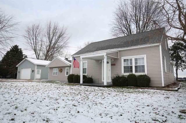 7700 N Wheeler Rd, Wheeler, MI 48662 (MLS #50001630) :: Bricks Real Estate Experts