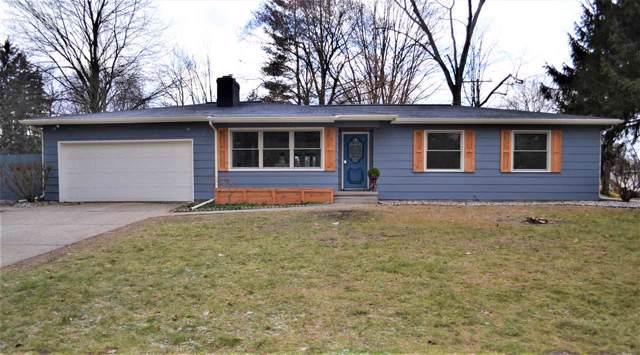 5409 Mason, Midland, MI 48642 (MLS #50001676) :: Bricks Real Estate Experts