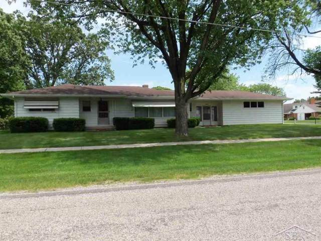 2230 Berberovich Drive, Saginaw, MI 48603 (MLS #50001899) :: Bricks Real Estate Experts