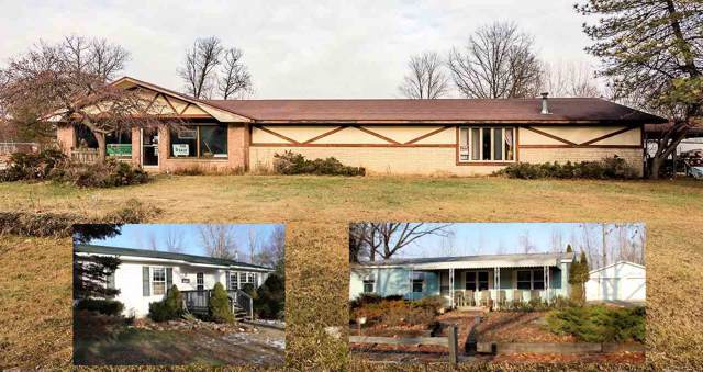 959 E Saginaw Rd, Sanford, MI 48657 (MLS #50002308) :: Bricks Real Estate Experts