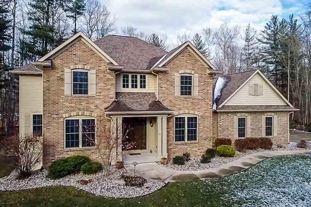 3339 E Shady Ridge Dr, Midland, MI 48642 (MLS #50002719) :: Bricks Real Estate Experts