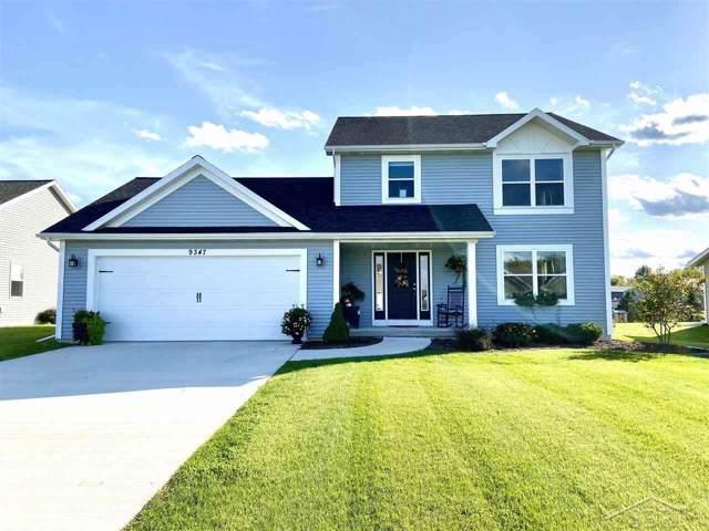 9347 Kochville, Freeland, MI 48623 (MLS #50002745) :: Bricks Real Estate Experts