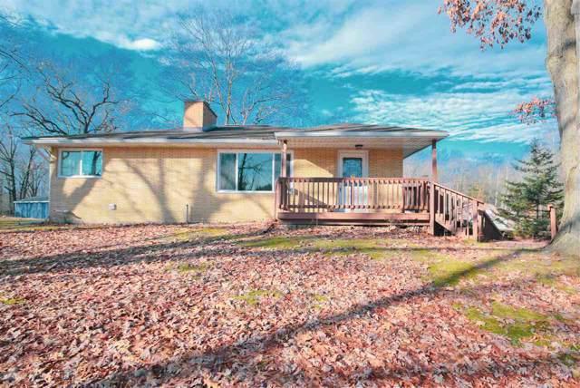 1189 E Stewart, Midland, MI 48640 (MLS #50002790) :: Bricks Real Estate Experts
