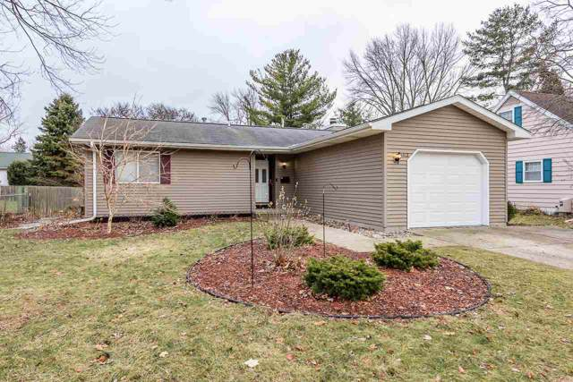 1312 Love Street, Midland, MI 48642 (MLS #50003086) :: Bricks Real Estate Experts