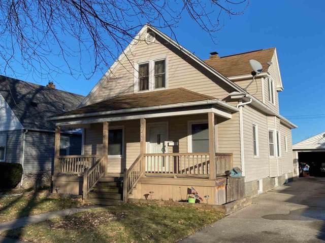 1711 S Van Buren St., Bay City, MI 48708 (MLS #50003097) :: Bricks Real Estate Experts