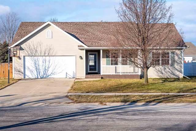 7282 Kara Dr., Bay City, MI 48706 (MLS #50003224) :: Bricks Real Estate Experts