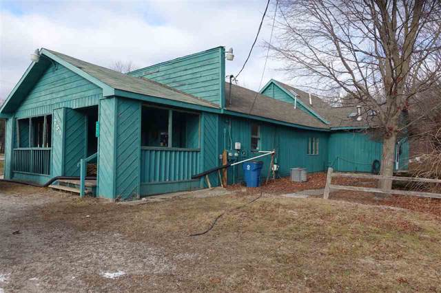 751 E Saginaw, Midland, MI 48642 (MLS #50003284) :: Bricks Real Estate Experts