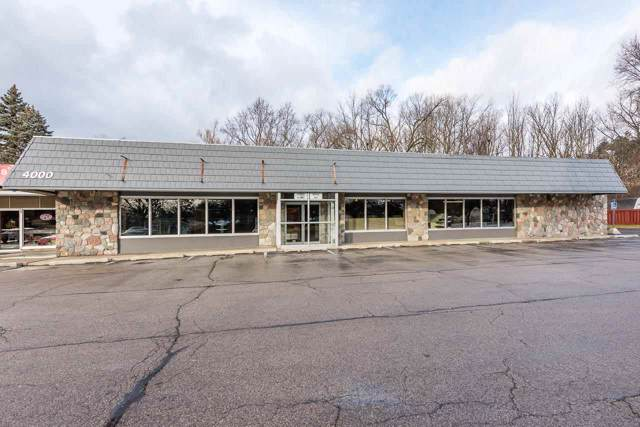 4008 Jefferson Ave, Midland, MI 48640 (MLS #50003312) :: Bricks Real Estate Experts
