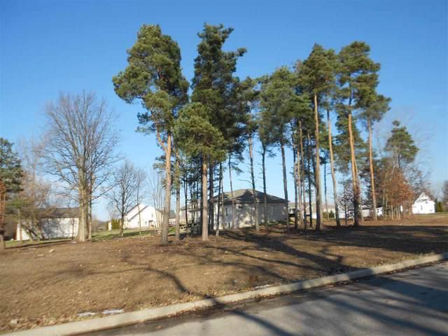 V L Garner Pl, Freeland, MI 48623 (MLS #50003329) :: Bricks Real Estate Experts