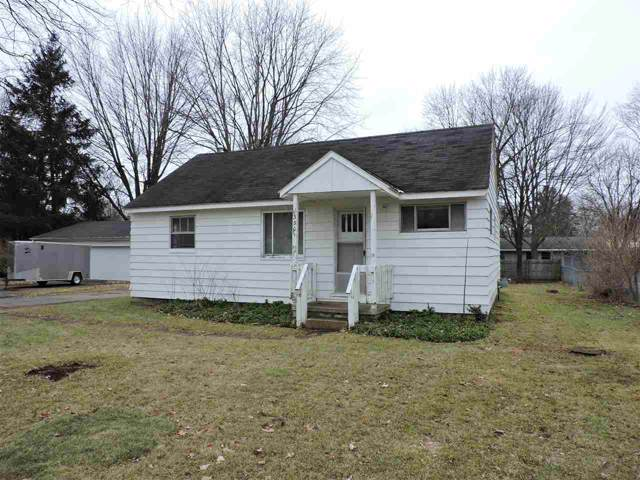 3301 Fernside St, Midland, MI 48642 (MLS #50003360) :: Bricks Real Estate Experts