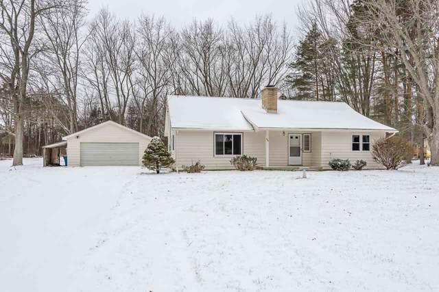366 S Five Mile Rd, Midland, MI 48640 (MLS #50003483) :: Bricks Real Estate Experts
