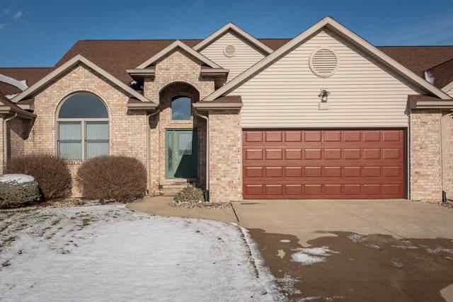 8432 Midland Road, Freeland, MI 48642 (MLS #50003488) :: Bricks Real Estate Experts