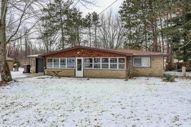 1746 S M-18, Gladwin, MI 48624 (MLS #50003495) :: Bricks Real Estate Experts