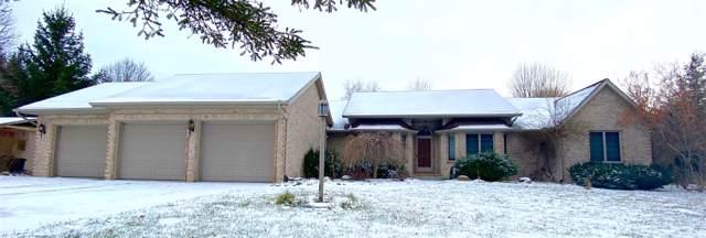 4995 N Thomas, Freeland, MI 48623 (MLS #50003512) :: Bricks Real Estate Experts