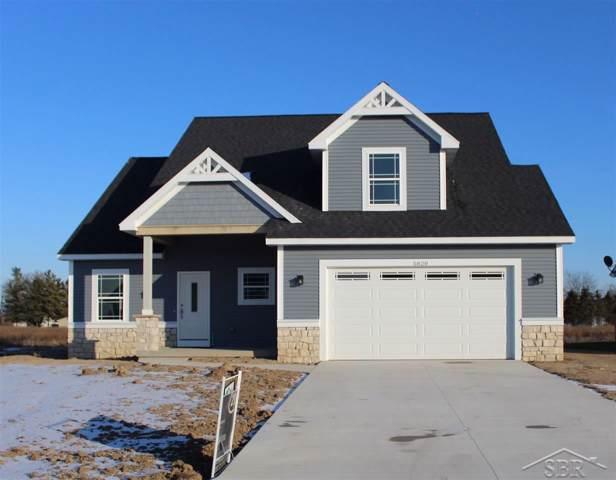 5820 Cotton Top Crest, Freeland, MI 48623 (MLS #50003600) :: Bricks Real Estate Experts