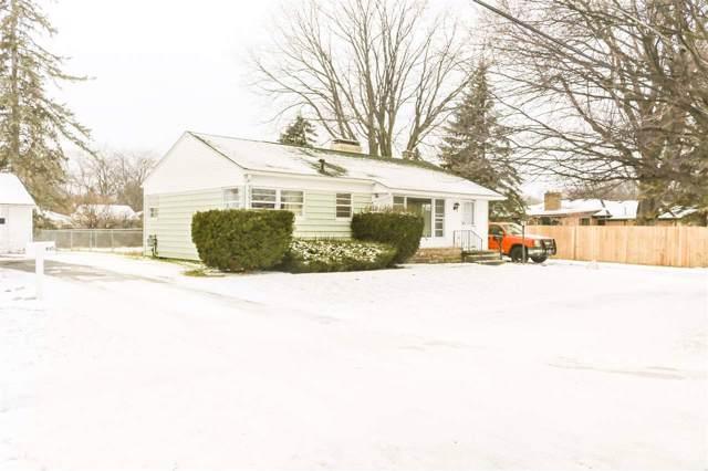 651 Alice Street, Saginaw, MI 48602 (MLS #50003716) :: Bricks Real Estate Experts