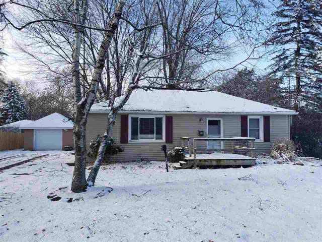 4709 Jefferson Ave, Midland, MI 48640 (MLS #50003742) :: Bricks Real Estate Experts