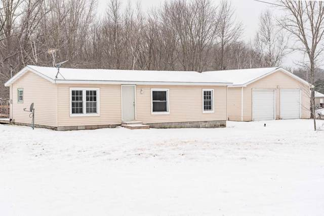 4967 N Mid-Bay County Line Road, Midland, MI 48642 (MLS #50003934) :: Bricks Real Estate Experts