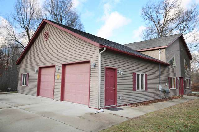 1035 E Monroe Rd, Midland, MI 48642 (MLS #50003940) :: Bricks Real Estate Experts