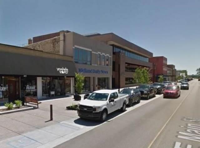 217 N Main, Midland, MI 48640 (MLS #50003947) :: Bricks Real Estate Experts