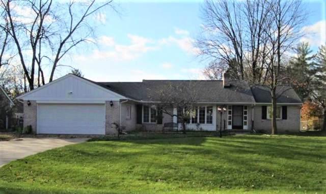 1481 Hawthorne, Saginaw, MI 48638 (MLS #50003961) :: Bricks Real Estate Experts