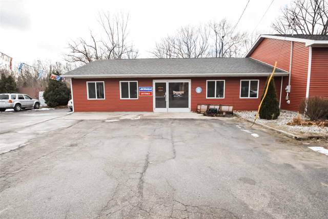 1790 S Meridian, Midland, MI 48640 (MLS #50003988) :: Bricks Real Estate Experts