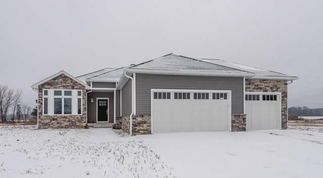2510 Eagle Ridge Dr, Midland, MI 48642 (MLS #50004035) :: Bricks Real Estate Experts