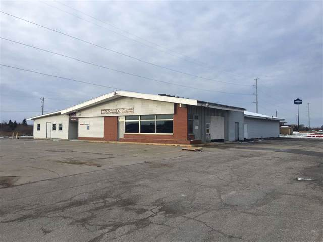 2515 E Wilder Road, Bay City, MI 48706 (MLS #50004210) :: Bricks Real Estate Experts