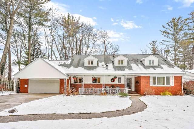 4680 Ashland, Saginaw, MI 48638 (MLS #50004216) :: Bricks Real Estate Experts