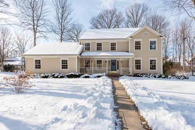 5809 Tennis Ct, Midland, MI 48642 (MLS #50004219) :: Bricks Real Estate Experts