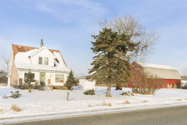 4368 W Curtis Road, Coleman, MI 48618 (MLS #50004221) :: Bricks Real Estate Experts