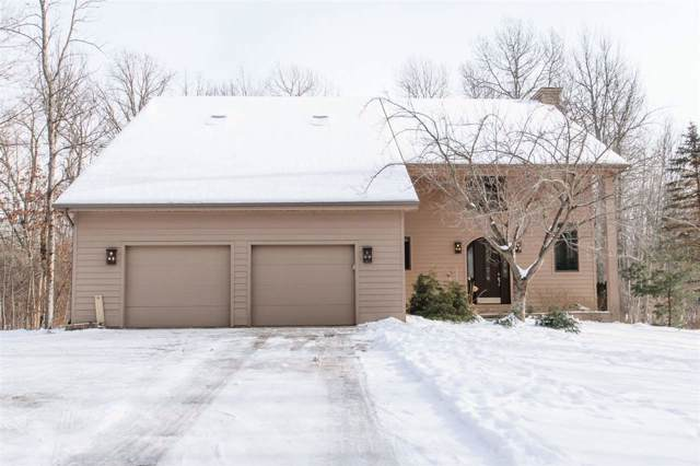 2362 N Trail Rd, Midland, MI 48642 (MLS #50004238) :: Bricks Real Estate Experts