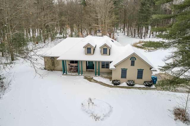 770 Tall Pine Trail, Sanford, MI 48657 (MLS #50004277) :: Bricks Real Estate Experts