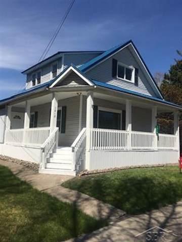1218 Michigan, Bay City, MI 48708 (MLS #50004307) :: Bricks Real Estate Experts