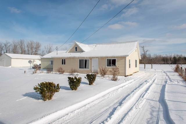 6978 N Coleman Rd, Coleman, MI 48618 (MLS #50004462) :: Bricks Real Estate Experts