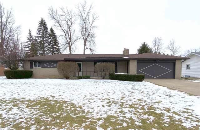1040 Wheelock, Freeland, MI 48623 (MLS #50004605) :: Bricks Real Estate Experts