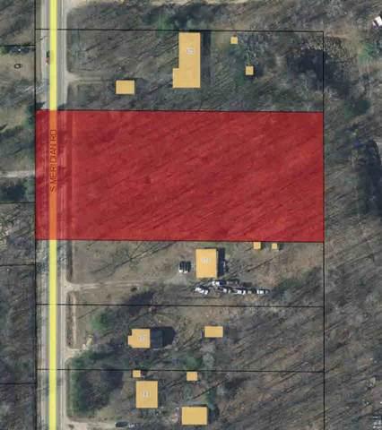 S Meridian, Midland, MI 48640 (MLS #50005001) :: Bricks Real Estate Experts