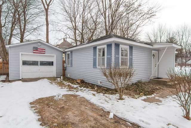 412 Simons, Coleman, MI 48618 (MLS #50005182) :: Bricks Real Estate Experts