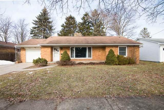 3018 Deindorfer, Saginaw, MI 48602 (MLS #50005234) :: Bricks Real Estate Experts