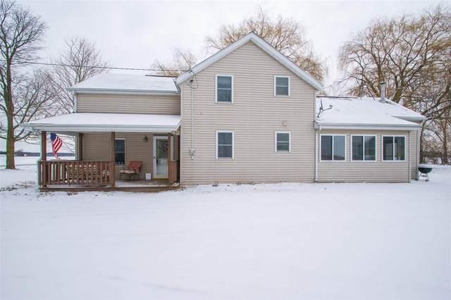 2818 E Brooks, Freeland, MI 48623 (MLS #50005256) :: Bricks Real Estate Experts