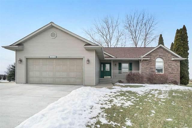 1130 Oakdale Circle, W., Freeland, MI 48623 (MLS #50005492) :: Bricks Real Estate Experts
