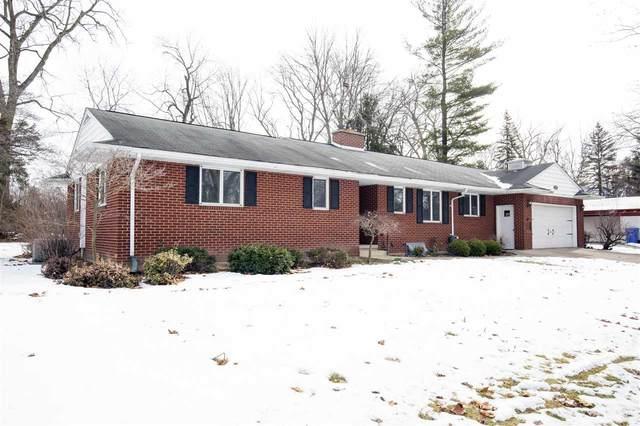 3710 Devonshire Street, Midland, MI 48642 (MLS #50005507) :: Bricks Real Estate Experts