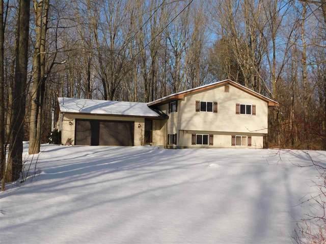 4763 E Shaffer Rd, Midland, MI 48642 (MLS #50005574) :: Bricks Real Estate Experts