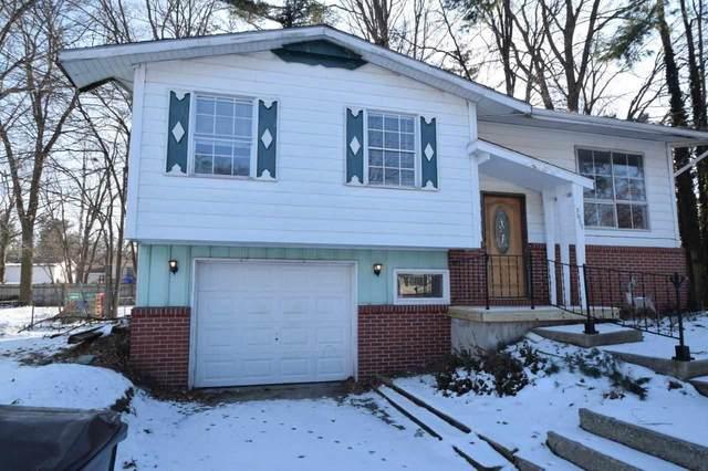 3007 Spruce, Midland, MI 48640 (MLS #50005588) :: Bricks Real Estate Experts