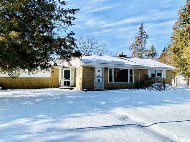 5985 N River, Freeland, MI 48623 (MLS #50005718) :: Bricks Real Estate Experts