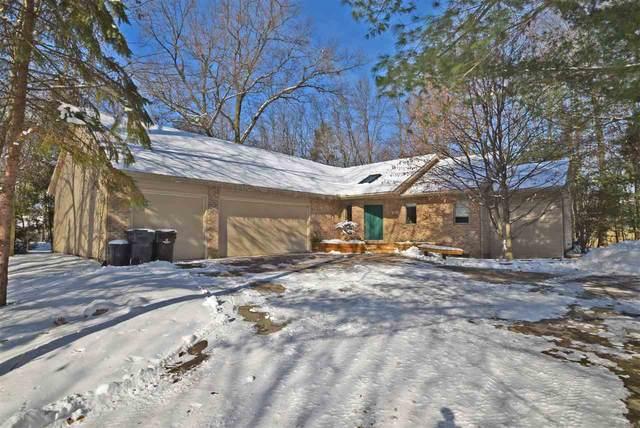 5817 Onna, Midland, MI 48640 (MLS #50005723) :: Bricks Real Estate Experts