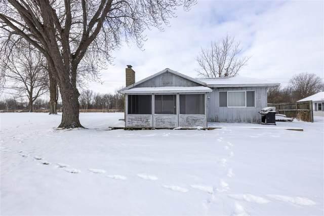 4956 Lakeside, Pinconning, MI 48650 (MLS #50005805) :: Bricks Real Estate Experts